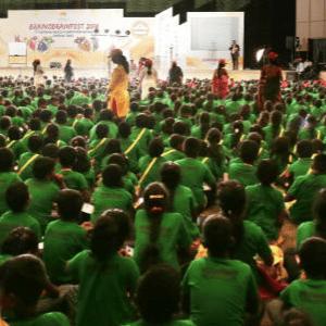 Brainobrain Guinness world record 2018