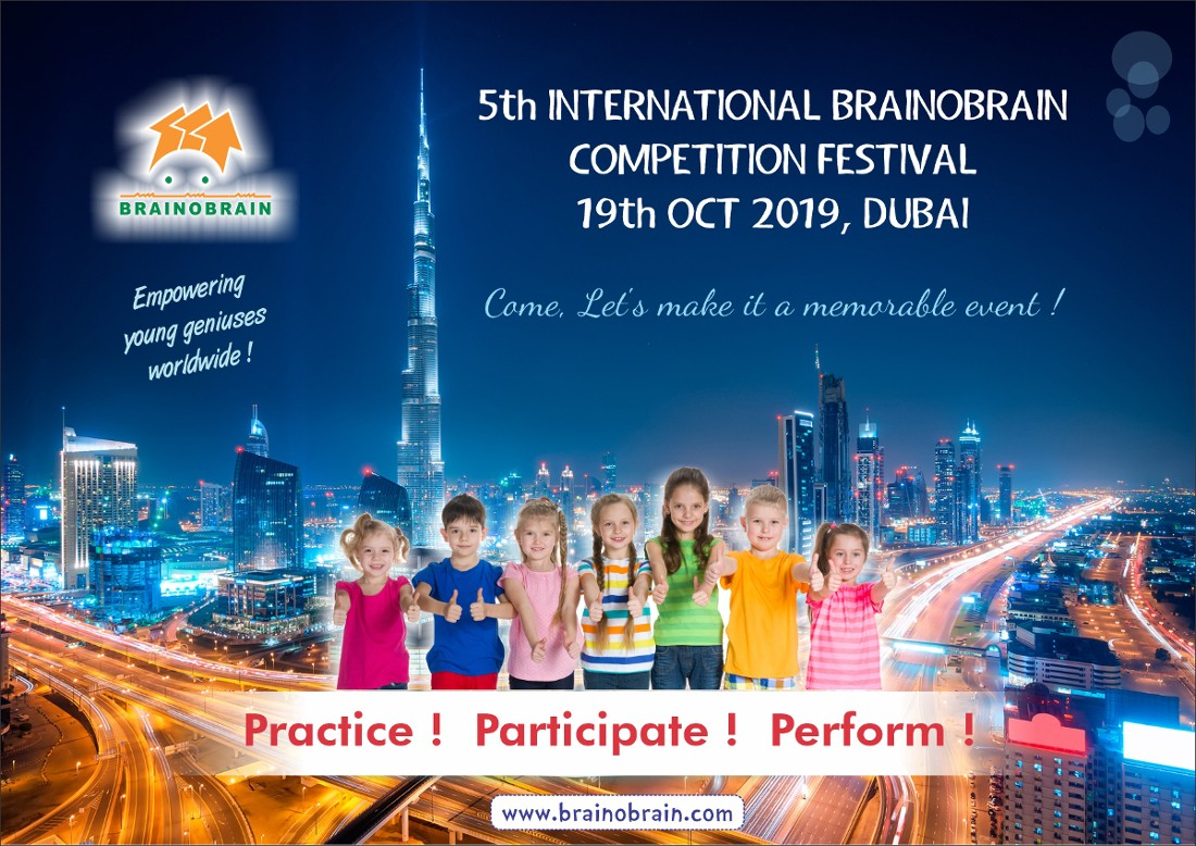 Brainobrain Dubai 2019