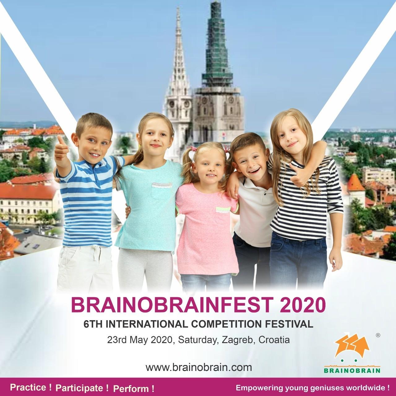 Brainobrain Fest 2020